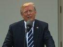 """Ông Donald Trump bất ngờ cáo buộc Cuba """"tấn công bất thường"""""""