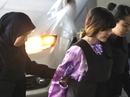 Vụ xử Đoàn Thị Hương: Không thể bắt 4 nghi phạm Triều Tiên