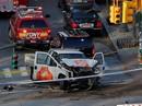 Khủng bố lao xe tải vào đám đông tại New York, 8 người thiệt mạng