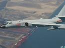 Mỹ tố Trung Quốc tập oanh kích đảo Guam