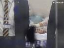 Bỏ xe chạy bộ, binh sĩ Triều Tiên phơi mình giữa làn đạn