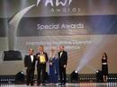 Viettours được vinh danh tại Malaysia