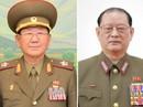 """Hai quan chức quân sự cấp cao Triều Tiên """"bị thanh trừng"""""""