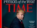 """Độc giả Time ngã ngửa vì cái tên sốc trong danh sách """"Nhân vật của năm"""""""