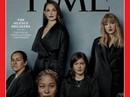 """""""Nhân vật năm 2017"""" của TIME gây bất ngờ lớn"""