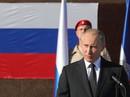 """Nga để ngỏ """"đòn trí mạng"""" ở Syria"""