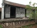 """Ngôi nhà Bá Kiến hơn 100 năm tuổi ở """"làng Vũ Đại"""""""