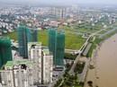 Toàn cảnh đảo Kim Cương, nơi hưởng lợi từ cây cầu 500 tỉ