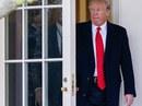 """Ông Trump """"nổi giận chưa từng thấy"""" với cấp dưới"""