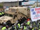 Chính quyền ông Trump tiết lộ chiến lược đối phó Triều Tiên