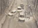 Đường cao tốc dẫn đến địa ngục ở Bồ Đào Nha