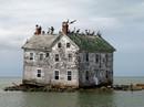 11 công trình bị bỏ hoang có vẻ đẹp 'ma mị' trên thế gian