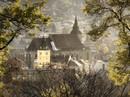 Những điểm đến mùa thu giá rẻ ở châu Âu