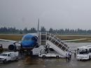 Hủy 11 chuyến bay đến/đi Huế trong ngày 25-7 do bão số 4