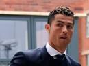 Chán nản vì hầu tòa, Ronaldo muốn trở lại Anh