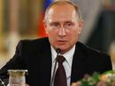 """Tổng thống Putin: Siêu chiến binh còn """"tệ hơn bom hạt nhân"""""""