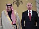 """Tổng thống Putin - """"Ông chủ mới"""" ở Trung Đông"""