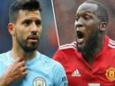 Sốc: Aguero và Lukaku lọt danh sách đề cử Quả bóng vàng