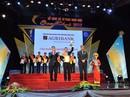 Agribank được vinh danh tại Sao Khuê 2017