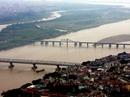 Viện thiết kế Trung Quốc lập quy hoạch hai bờ sông Hồng
