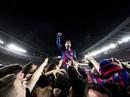 Messi tri ân tác giả bức ảnh đẹp trận thắng PSG