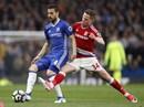 Thắng đậm Boro, Chelsea còn cách ngôi vương 3 điểm