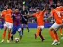 """Đại gia tăng tốc, bão bàn thắng """"đổ bộ"""" La Liga"""