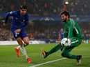 Chelsea thoát hiểm trước Roma, tuyến giữa khủng hoảng