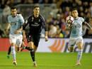 Hạ chủ nhà Celta Vigo, Real Madrid tiến sát ngôi vô địch
