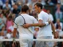 Wawrinka thua bẽ mặt, Nadal thắng trận mở màn Wimbledon