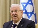 Tổng thống Israel bắt đầu thăm Việt Nam