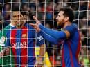 Suarez, Messi bùng nổ, Barcelona đè bẹp Las Palmas
