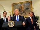 """Nhà Trắng ủng hộ dự luật """"giảm dân nhập cư hợp pháp"""""""