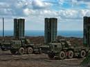 """S-400 án binh bất động vì """"Nga không muốn đánh"""""""