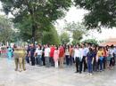 Tập huấn tổ chức sự kiện cho cán bộ Công đoàn
