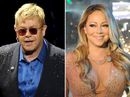 Tỉ phú Nga chi 69 tỉ đồng mời Mariah Carey hát