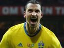Ibrahimovic: Vắng tôi, chẳng còn ai để ý đến Thụy Điển