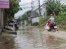 Chuyện lạ: Nha Trang ngập nước giữa mùa nắng
