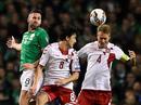 Eriksen tỏa sáng, Đan Mạch đoạt vé dự World Cup
