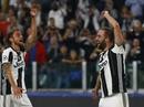 Hai điềm báo Juventus sẽ vô địch Champions League