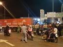 Nữ sinh chết thảm sau vụ va chạm với xe tải