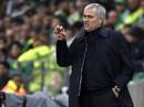 Mourinho lại nổi giận với FA về lịch thi đấu
