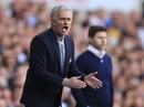Mourinho trả lời sốc sau trận thua Tottenham