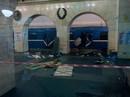 Vụ đánh bom ở Nga: Xác định được nghi phạm nhờ mảnh thi thể