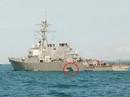 """Hải quân Mỹ """"tạm ngừng mọi hoạt động"""""""