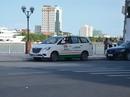 """Đi 6km, du khách Hàn bị tài xế taxi """"chém"""" 700.000 đồng"""