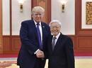 """Tổng thống Donald Trump: APEC Việt Nam thành công một cách """"tuyệt vời"""""""