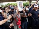 """Thái Lan: Bà Yingluck có thể đã """"bỏ trốn"""""""