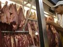 Đề nghị tạm dừng nhập khẩu thịt từ Brazil