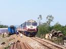 Đã thông tuyến đường sắt Bắc - Nam